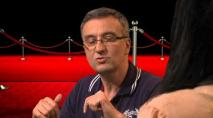 Rozhovory z Fotelky - Milan Antol (23.4.2014)