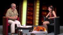 Rozhovory z Fotelky - Peter Hudák (2.4.2014)