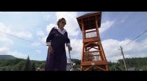 ročnikový film Margita . Polovková Laura